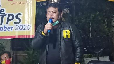 """Photo of Abdulloh Terus Bergerak"""" Melakukan Kampanye Dialogis Paslon Rahmat – Thohari"""