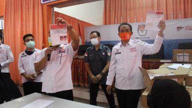 Photo of Surat Suara Pilkada Balikpapan Selesai Disortir, Sebanyak 2.930 Rusak Dan Akan Dikembalikan KPU Balikpapan