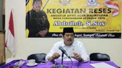 Photo of Jelang Pilkada, Ketua DPRD Balikpapan Keluarkan Maklumat ASN Harus Netral