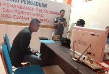 Photo of Pilgub Kaltara, Bawaslu Terima Laporan Dugaan Politik Uang