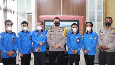 Photo of Gelar Audiensi, FKWM Dan Polres Musi Rawas Siap Bersinegi