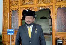 Photo of Ketua DPRD Balikpapan Meminta kebijakan pembatasan Sabtu-Minggu Ditiadakan.