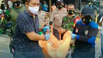Photo of Penemuan Mayat Laki – laki di Emperan Toko, Kembali Gegerkan Warga Balikpapan