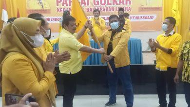 Photo of Fauzi Adi Firmansyah Terpilih Secara Aklamasi Sebagai Ketua PK Partai Golkar Balikpapan Utara