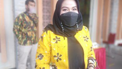 Photo of Muscap Partai Golkar di Balut Berjalan Sukses, Ernawaty Gapar: Kedepanya Ketua Terpilih Mampu Membawa Golkar Lebih Baik Lagi
