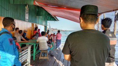 Photo of Empat Hari Hilang, Pemancing Diduga Jatuh dari Kapal