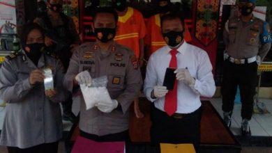 Photo of Polresta Balikpapan Ungkap Peredaran Narkoba Seberat 1 Kilogram, Dua Tersangka Berhasil Diamankan