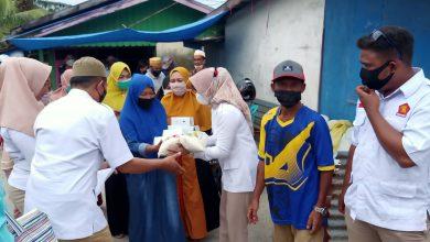 Photo of Reses Rahmatiah Warga Keluhkan Pemasangan PDAM dan Pendidikan