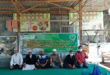 Photo of D-Net Berbagi Sembako di Ponpes Miftahul Jannah, Winmas : Sebagai Bentuk Gotong Royong Kepada Sesama