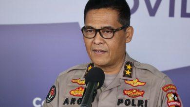 Photo of Beredarnya Video Rusuh Demo Hari Ini, Polri Pastikan Hoaks