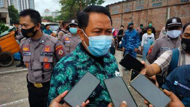 Photo of Pemkot Balikpapan Tertibkan PKL Yang Kembali Menempati Fasum dan Fasos Untuk Berjualan
