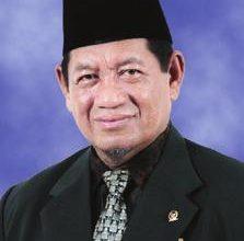Photo of Fauzi Adi Firmansyah Turut Berbela Sungkawa Atas Meninggalnya Anggota DPD RI, KH. Muhammad Idris