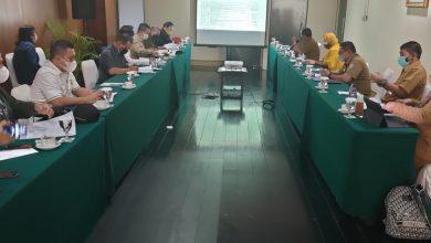 Photo of Fokus Penanganan Banjir, Komisi III RDP Bersama DPU Bahas Rancangan KUA – PPAS