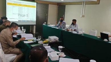 Photo of Bahas KUA – PPAS Bersama Dishub, Komisi III Usulkan Anggaran PJU, Penambahan CCTV dan Realisasi Pembangunan Dermaga