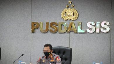 Photo of Kapolri Instruksikan ke Jajaran Untuk Pendampingan Anggaran Covid-19 dan Pastikan Bansos Tepat Sasaran
