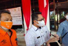 Photo of Pemkot Balikpapan Melalui PT  Pos Indonesia, Menyalurkan Bantuan Langsung Tunai Untuk Warga Terdampak PPKM