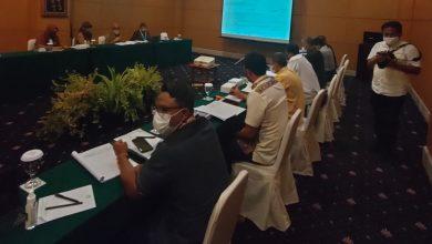 Photo of Tunjangan Nakes dan Pembangunan RS di Balikpapan Timur Jadi Prioritas Dalam RDP Komisi IV Bersama Dinkes