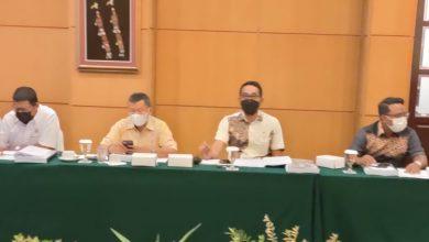 Photo of RDP Dengan Bagian Kesra Setdakot Balikpapan, Dewan Bahas Alokasi Dana Beasiswa Bagi Warga Tidak Mampu