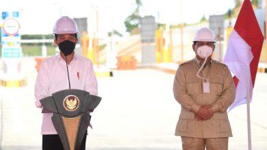 Photo of Setelah Diresmikan Presiden Joko Widodo, Jalan Tol Balikpapan-Samarinda Seksi 1 dan Seksi 5, Siap Beroperasi Secara Penuh