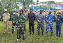 Photo of Latihan Bersama (Latma) Garuda Shield ke -15 /2021 Antara TNI AD Dan US Army Resmi Ditutup