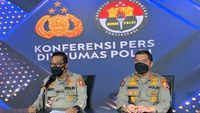 Photo of Sikapi Warga Dalam Menyampaikan Aspirasi, Kapolri Perintahkan Polisi harus Humanis