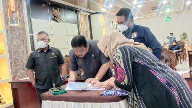 Photo of DPRD Kota Balikpapan Gelar Rapat Paripurna Dengan 4 Agenda Sekaligus
