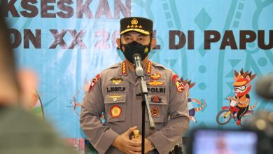 Photo of Ingin Tarik 56 Pegawai KPK yang Tak Lolos TWK jadi ASN di Bareskrim, Kapolri Bersurat ke Jokowi