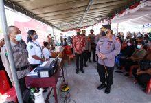 Photo of PON XX di Papua, Kapolri Minta Vaksinasi di Papua Ditingkatkan