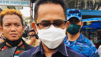 Photo of PPKM Level 4 di Kota Balikpapan Tetap Diperpanjang Hingga 20 September Mendatang