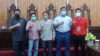 Photo of Terpilih Secara Aklamasi Sebagai Ketua LPM Batu Ampar, Fauzi Adi Firmansyah : Terima Kasih Atas Dukungan Seluruh Ketua RT