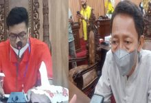 Photo of Fauzi Adi Firmansyah Akhirnya Resmi Ditetapkan Sebagai Ketua LPM Batu Ampar