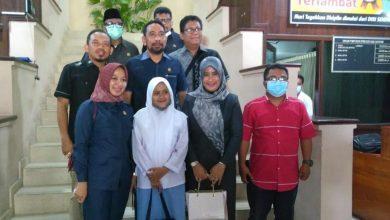 Photo of Putri Nadila Kontestan KDI Perwakilan Balikpapan, Mendapatkan Dukungan Penuh Dari DPRD Balikpapan