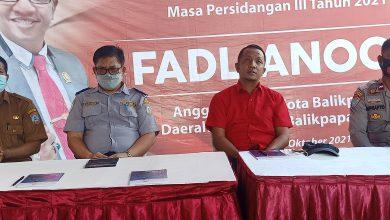 Photo of Dalam Reses Fadlianoor, Warga Meminta Lahan Pertamina Yang Berada di Kelurahan Muara Rapak, Untuk Dijadikan Gedung SMP