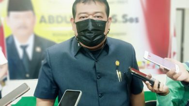 Photo of Gelar Serap Aspirasi Warga, Abdulloh Ucapkan Terima Kasih Kepada Warga  Atas Keja Samanya Dalam Menghadapi Pandemi Covid -19