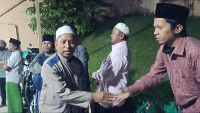 Photo of Maulid Nabi Momentum Menjaga Persatuan Dan Kesatuan NKRI Serta Ikhtiar Dalam Menghadapi Pandemi